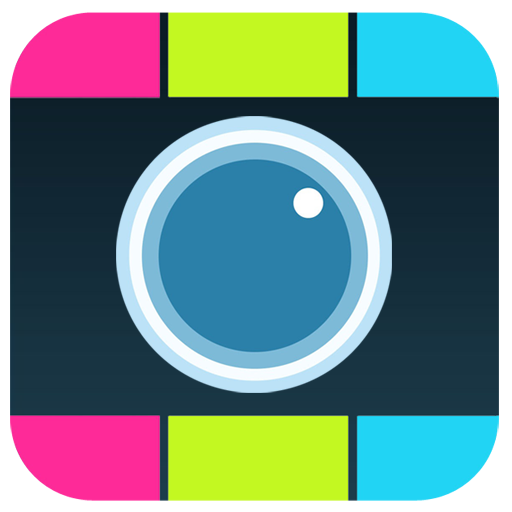 Photo Editor - Photo Grid & PIP Collage Make