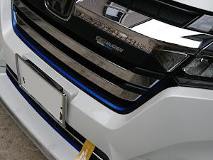 ステップワゴンスパーダ RP5 HYBRID G-EXのカスタム事例画像 リオンさんの2020年09月13日13:32の投稿