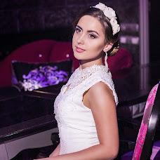 Wedding photographer Alina Evtushenko (AlinaEvtushenko). Photo of 06.05.2016