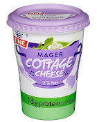 Tine Mager Cottage Cheese 400 g