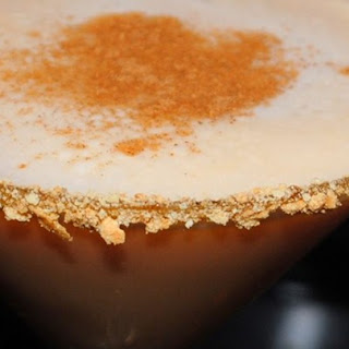 Pumpkin Pie Martini Recipes