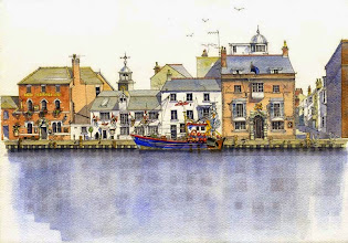 Photo: Weymouth Harbour North