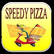 Speedy Pizza - Ordina la tua pizza da casa!
