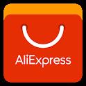 AliExpress Shopping App icon