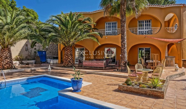 Villa avec piscine District de Faro
