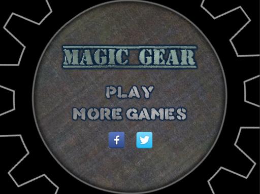 Magic Gear