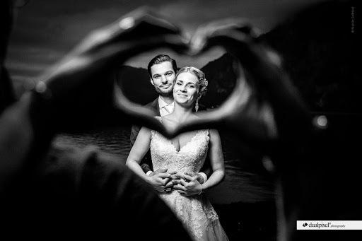 Hochzeitsfotograf Martin Seifried (dualpixel). Foto vom 15.12.2017