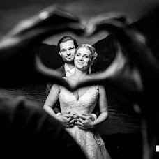 Wedding photographer Martin Seifried (dualpixel). Photo of 15.12.2017