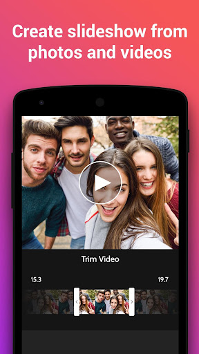 Video Editor With Music And Photo Slideshow Maker 1.0.0 1