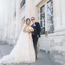 Wedding photographer Anna Esik (esikpro). Photo of 16.05.2017