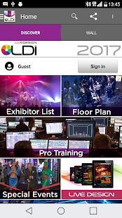 Download LDI Mobile For PC Windows and Mac apk screenshot 2