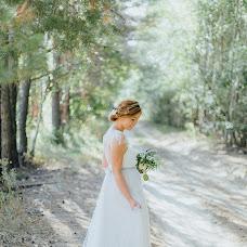 Wedding photographer Anastasiya Alasheeva (ANph). Photo of 28.08.2016