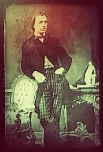 Photo: 163 de ani de la nașterea poetului Mihai Eminescu http://www.agerpres.ro/cultura/2013/01/15/163-de-ani-de-la-nasterea-poetului-mihai-eminescu-09-47-30  La photo: 1870