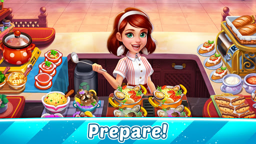 Cooking Joy 2 - screenshot