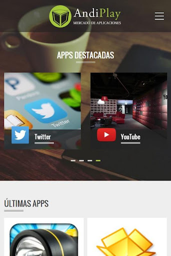 AndiPlay Store Apps Gratis