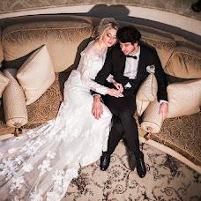 Wedding photographer Ivan Karunov (karunov). Photo of 24.02.2017