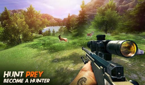 Ultimate Hunting Animal Sniper Shooting 1.3 screenshots 4
