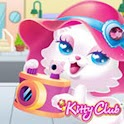 KittyClub Photo Fun icon