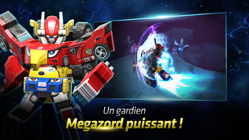Power Rangers: All Stars  captures d'écran 3