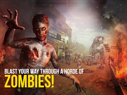Free Download Last Run: Dead Zombie Shooter MOD (Unlimited Money/Energy) 1.02 10
