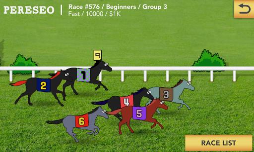 Télécharger Hooves Reloaded: Horse Racing APK MOD 1