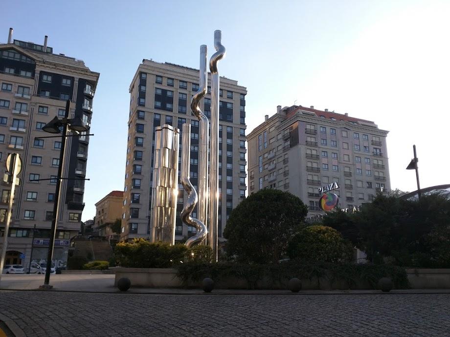 Foto Centro Comercial Plaza Elíptica 2