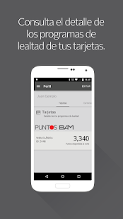 BAM App- screenshot thumbnail