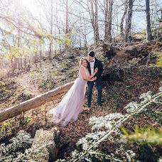 Wedding photographer Olesya Kozhedub (Oles1a). Photo of 15.03.2018