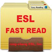ESL Fast Reading