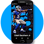 Odell Beckham Jr Wallpaper HD Icon