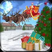 Santa Racing Snow Adventures APK Descargar