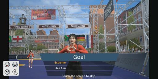 Extreme Football screenshot 6