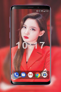 Nayeon Twice Wallpapers KPOP HD - náhled