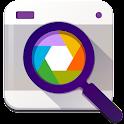 Rediscover – Photo Organizer icon