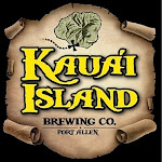 Logo for Kauai Island Brewing