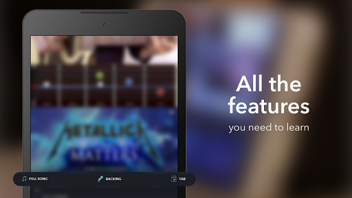 Coach Guitar: How to Play Easy Songs, Tabs, Chords 1.0.75 screenshots 20