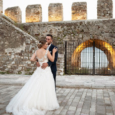 Wedding photographer Giannis Giannopoulos (GIANNISGIANOPOU). Photo of 20.07.2018