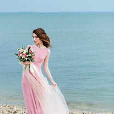 Wedding photographer Katya Shamaeva (KatyaShamaeva). Photo of 26.04.2018