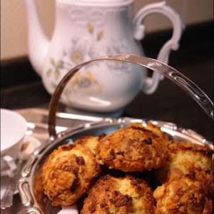 Corn-Flake Cookies