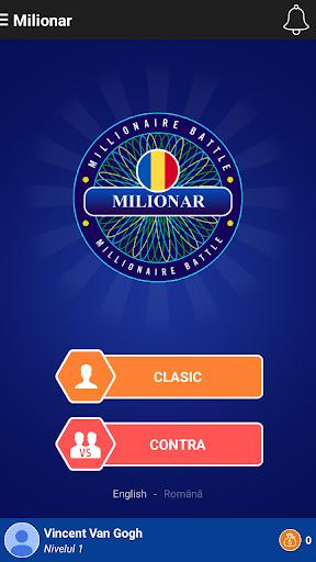 Millionaire Romanian 1.0.0.20180724 screenshots 2