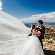 Wedding photographer Yuliya Cvetkova (UliaCVphoto). Photo of 01.06.2016