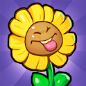 Angry Flowers icon