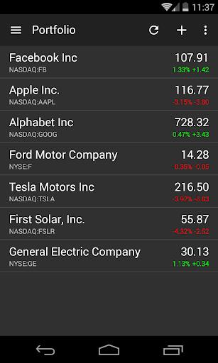 株式 Stocks