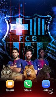 Messi Wallpapers & Fondos 5