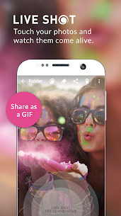Camera MX – Free Photo & Video Camera 4.7.185 Mod Apk [All premium Features/No ads] 2