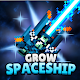 Grow Spaceship VIP - Galaxy Battle icon