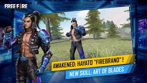 Garena Free Fire: 3volution screenshot 9
