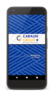 Caralin Group- screenshot thumbnail