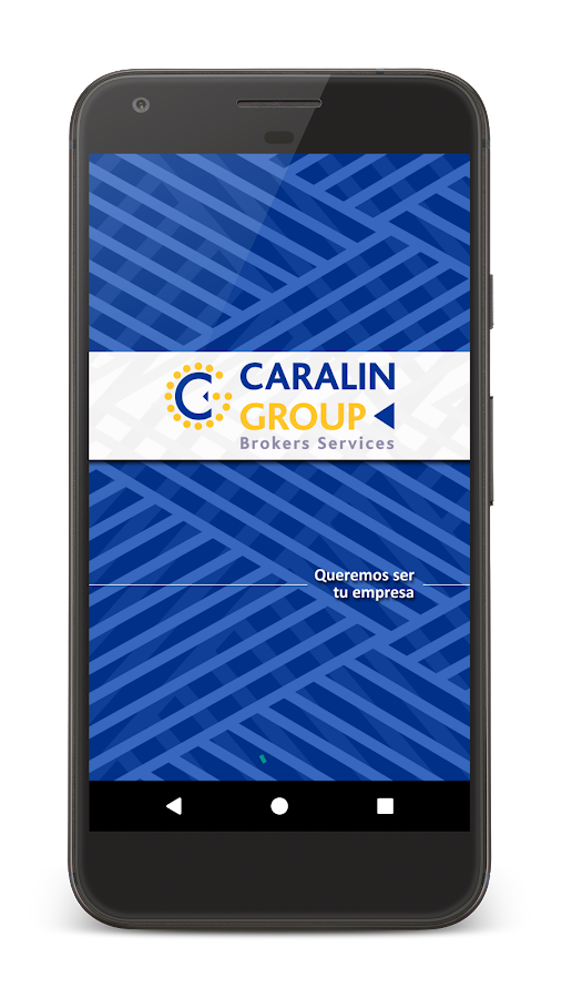 Caralin Group- screenshot