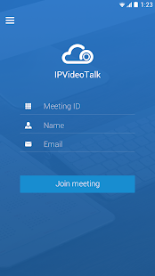 IPVideoTalk- screenshot thumbnail